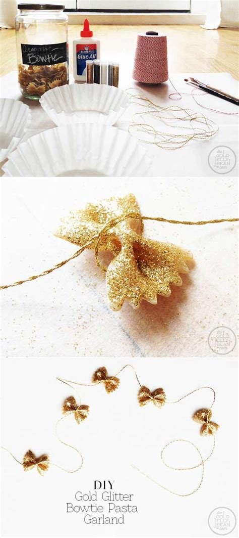 new year ornaments diy top 32 sparkling diy decoration ideas for new years