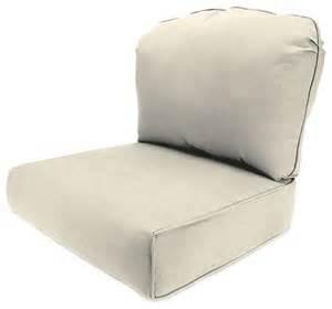 Martha Stewart Replacement Patio Cushions Martha Stewart Living Lake Adela Replacement Cushions