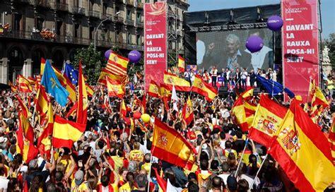 barcelona ingin merdeka dari spanyol ini 5 konsekuensi jika catalonia merdeka dari spanyol