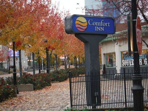 comfort inn the pointe niagara falls ny comfort inn the pointe niagara falls ny picture of