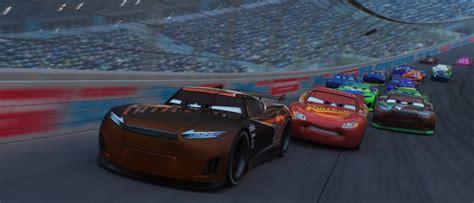 Cars 3 Tim Treadless dan the pixar fan