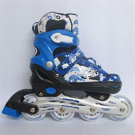 Sepatu Roda Karakter sepatu roda wersuperb karakter blue grosir dan eceran