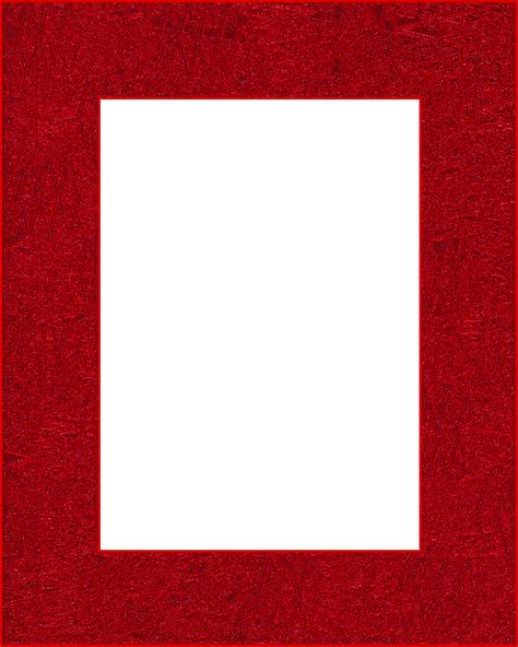 printable picture frames templates free printable picture frames