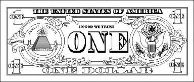money coloring pages the coin and paper money gianfreda net