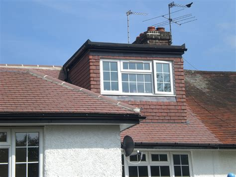 Rear Dormer loft conversions house extensions modern attics