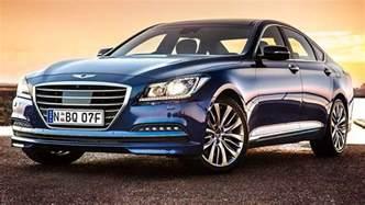new 2015 hyundai cars 2015 hyundai genesis new car sales price car news