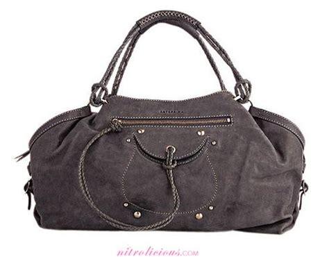 Gaucho Boston Bag by Bag Spell Nitrolicious