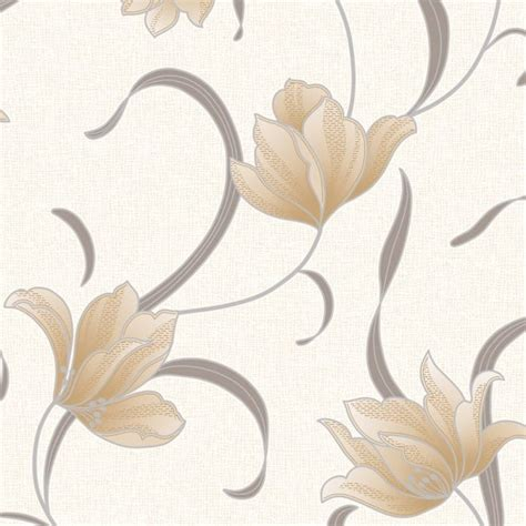 Glitter Wallpaper Libby Libby | muriva libby wallpaper beige cream 110104 wallpaper