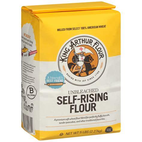king arthur flour unbleached all purpose flour 5 lb bag