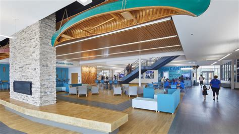 warlick family ymca projects work