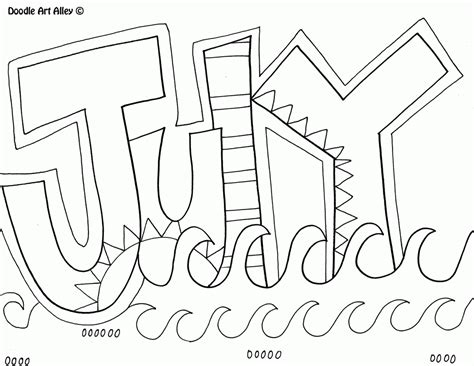 months   year coloring pages az coloring pages