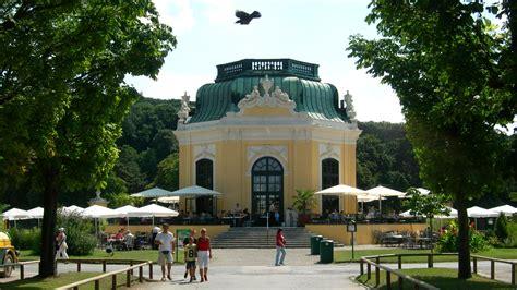 pavillon schönbrunn tiergarten sch 246 nbrunn geschichte