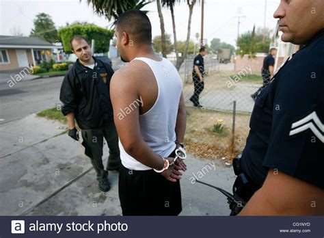 County Probation Office by Los Angeles County Probation Officer Arbi Boghosian Talks