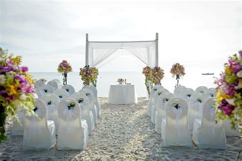 Creative Events Asia :Best Phuket Resorts for Weddings