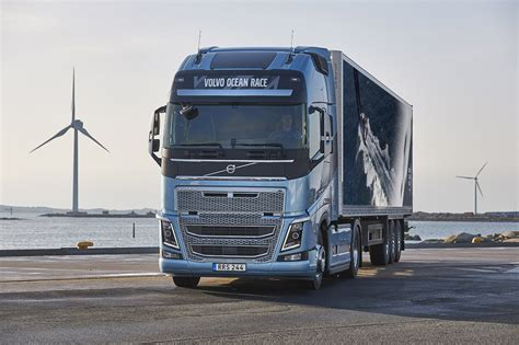 volvo big truck volvo fh in race uitvoering bigtruck