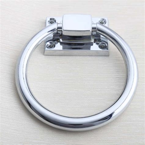 Kitchen Cabinet Hardware Suppliers Popular Chrome Ring Pulls Buy Cheap Chrome Ring Pulls Lots