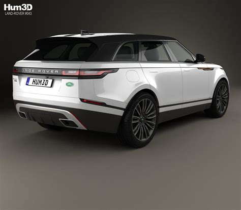 first range new range rover velar core land rover autos post