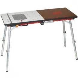 Skil X Bench Workstation Portable Workbench Reviews