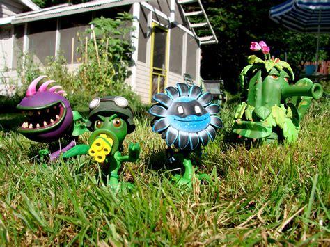 plants vs zombies garden warfare toys update the toyark