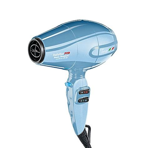 Babyliss Hair Dryer Nano babyliss pro nano titanium torino hair dryer www bedbathandbeyond