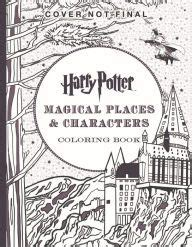 harry potter coloring book books a million 1000 images about coloring on coloring