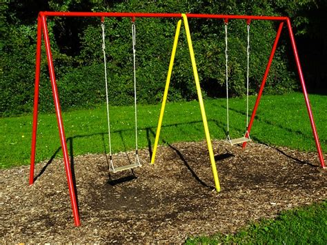 what is the swing building a swing set in a weekend finewoodworking