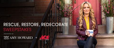 Sweepstakes Usa - usa network rescue restore redecorate sweepstakes