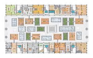Holland Hall Floor Plan by Futuristic Food Shopping Market Hall By Mvrdv In