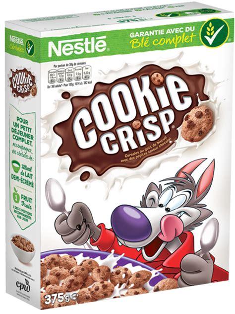 cookie crisp toutes nos c 233 r 233 ales cookie crisp 174 nestl 233 c 233 r 233 ales