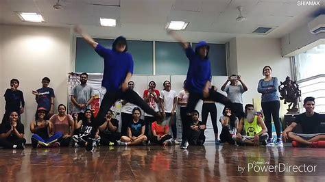 despacito dance cover despacito dance cover by ricki sarang 2017 insane