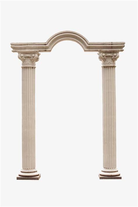 classical european roman column  famous buildings travel points  interest png