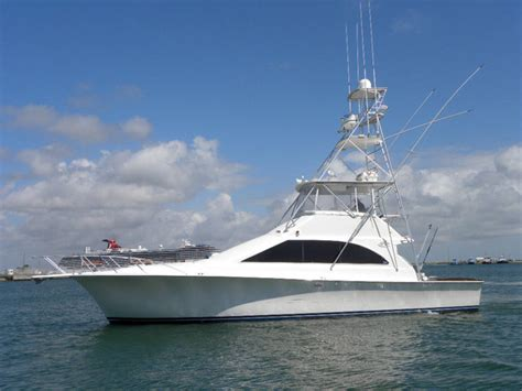 ocean fishing boat for sale florida 1995 used ocean yachts super sport sports fishing boat for