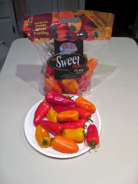 Mini Sweet 1 japanese stuffed peppers tess s japanese kitchen
