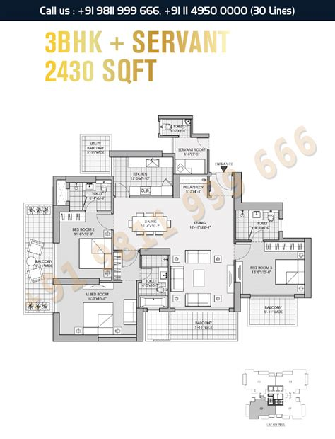 latitude floor plan floor plan m3m latitude gurgaon