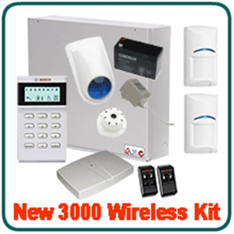 bosch wireless alarms sydney go alarm systems