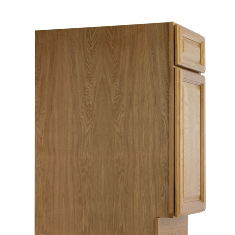 harvest oak pre assembled bathroom vanities the rta store