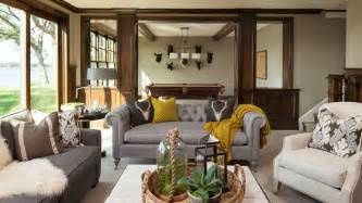 accent color for gray 15 fascinating living rooms with grey accent home design