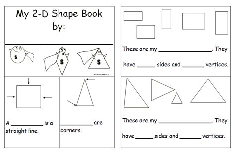 my shapes book learn 2d 3d shapes picture book with matching objects ages 2 7 for toddlers preschool kindergarten fundamentals series books shaping up in