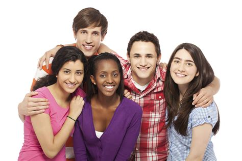 what is the meaning of young people who have a grey streaks alarm on the young people employment in the world