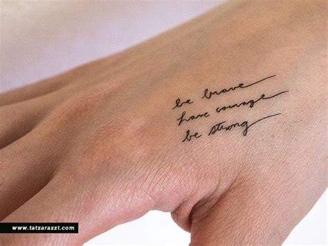 wrist writing tattoo 25 best ideas about fonts cursive on
