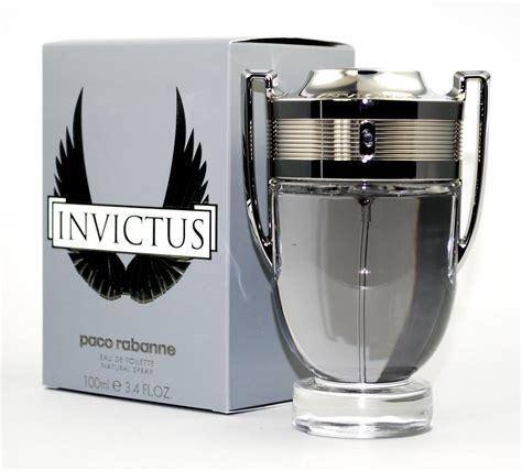 Paco Rabanne Invictus 100ml paco rabanne invictus 100 ml eau de toilette parfum