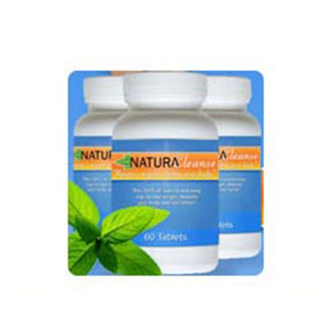 Natura Detox Reviews by Colon Products Review