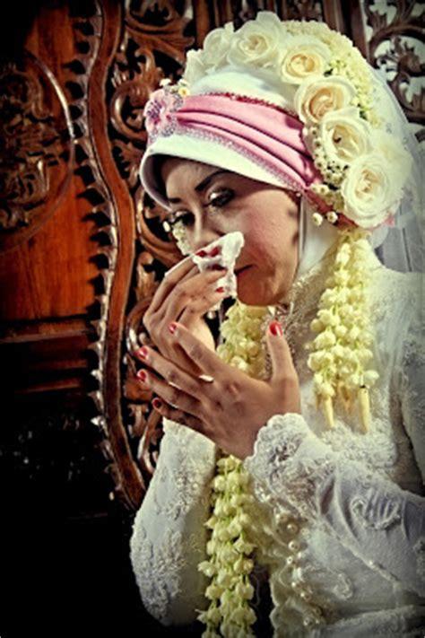 cara membuat alis pengantin paes ageng ijab muslim
