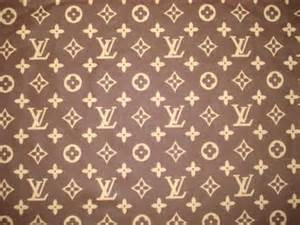 gorgeous lv prints fabric by tinkertinks on etsy