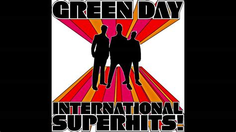 green day best hits green day hq