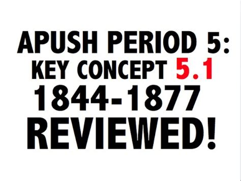apush review review part ii reconstruction ap us history study guide period 8 1945 to 1980 doovi