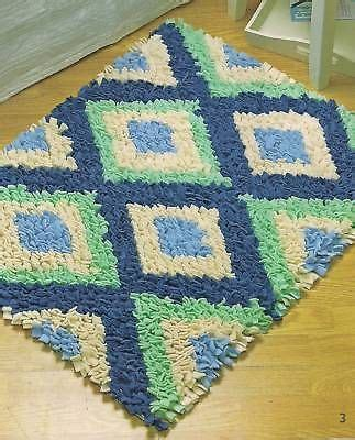 latch braids 1970s details about hooked on a look latch hook rug patterns