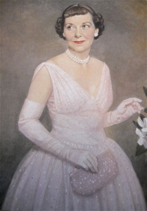 Mamie Doud Eisenhower   Our Fair Ladies: The 14 Most
