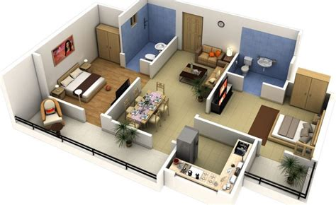 convert an apartment turn a 1 bedroom into a 2