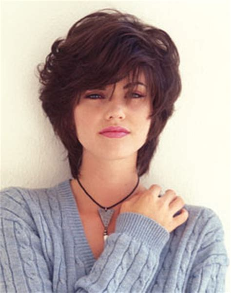 hairstyles for short hair in the 80 s 80s short hairstyles for women